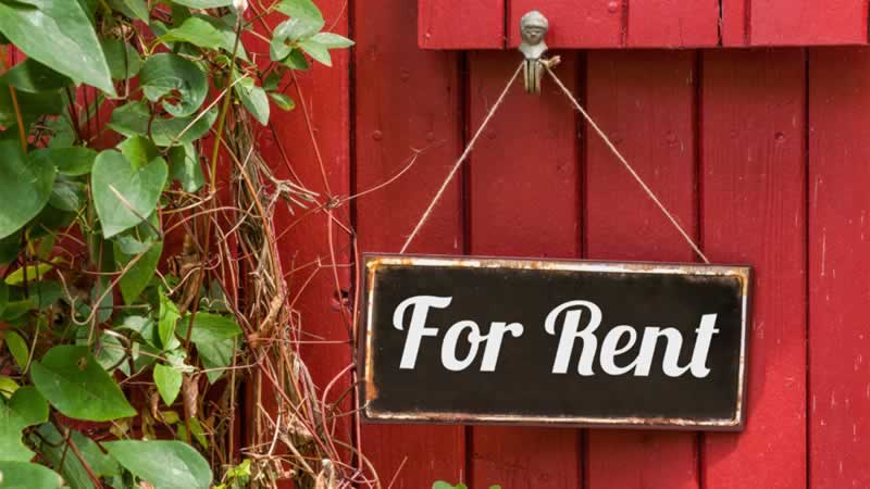 Should You Rent Out Or Sell Your Old House - for rent