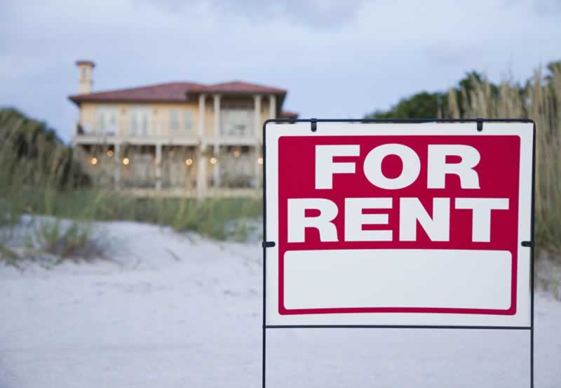 Should You Rent Out Or Sell Your Old House