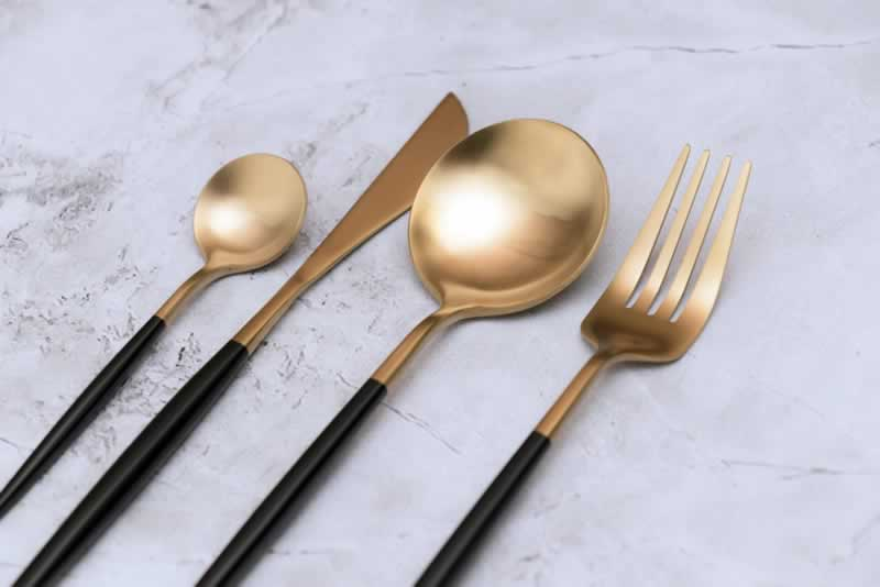 Stainless Steel Cutlery - cutlery