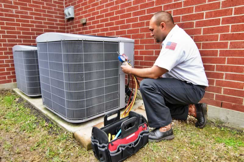 The Essential Guide to Hiring an Air Conditioner Repair Company