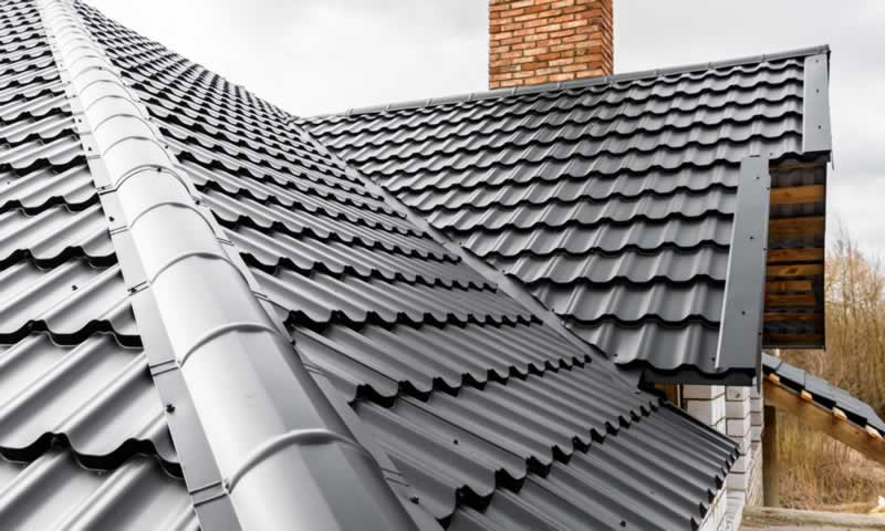 The Pros and Cons of Getting a Metal Roof - metal roof