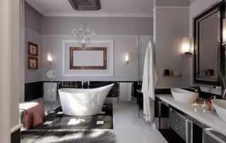 Things to Consider When Styling Your Bathroom - amazing bathroom