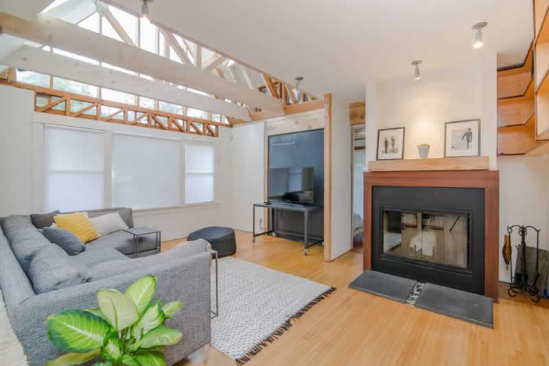 Tips And Advice To Help You Re-Do Your Home - 2021 - living room