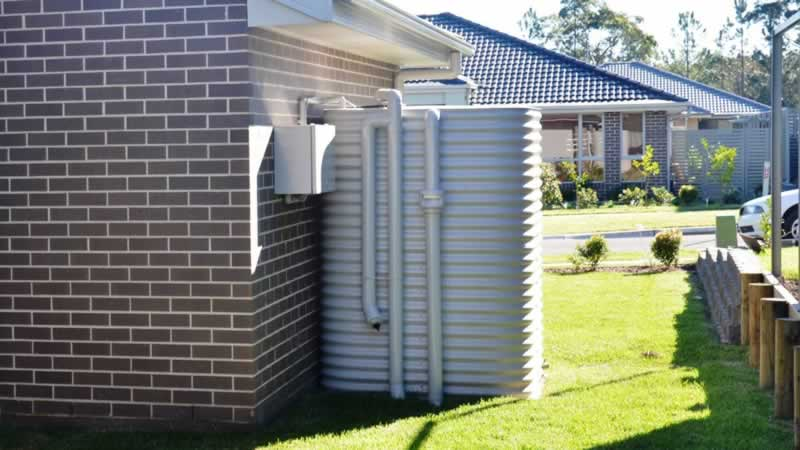 Tips For Buying A Cheaper Rainwater Tank - rainwater tank