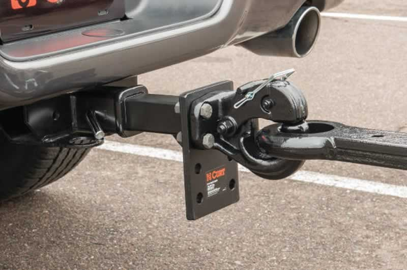 Top Auto Accessories to Help with your DIY Project - hitch