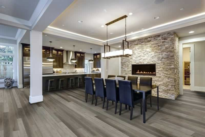 Top Flooring Ideas for Your Home - vinyl