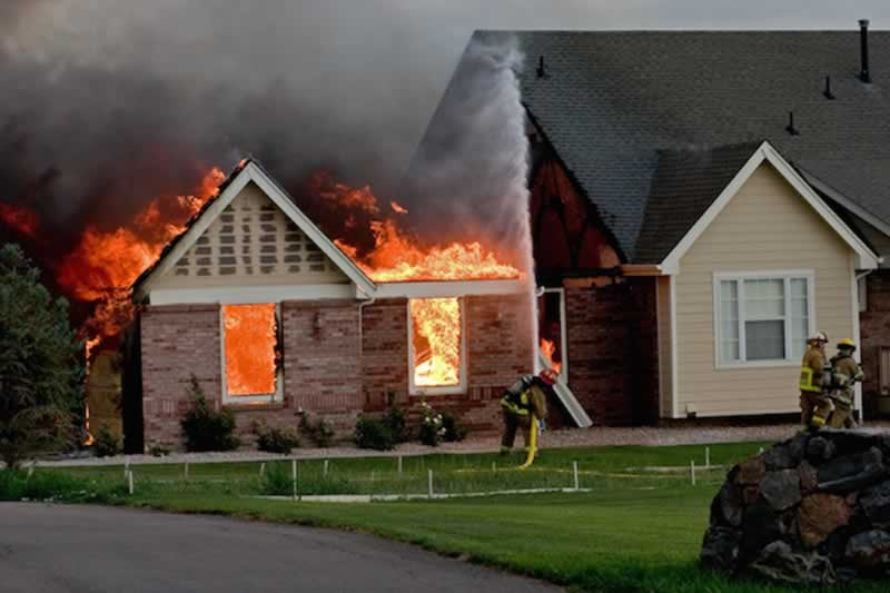 Understanding & Implementing The Best Defense Against Fires