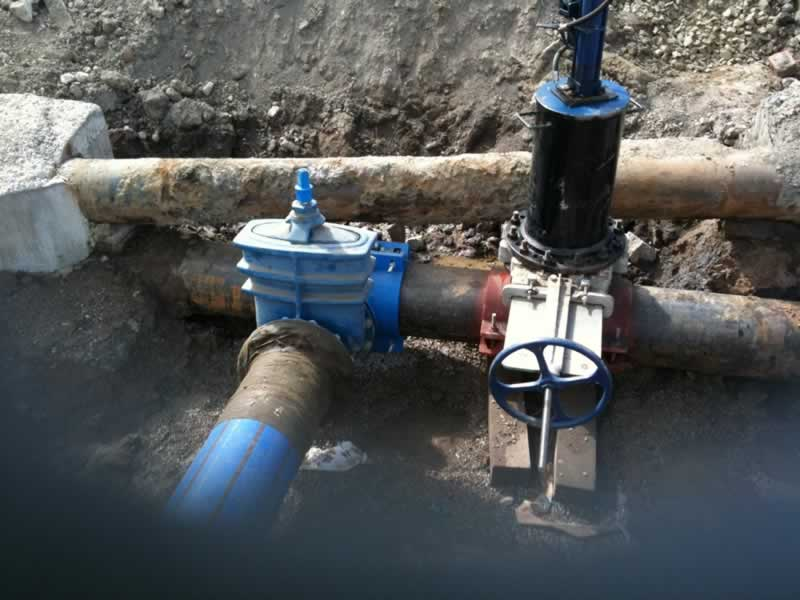 Understanding Pipeline Line Stopping Services