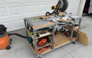 We Bet You Didn't Know These Information About Rolling Workbench