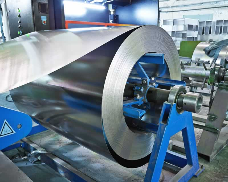 What Are the Advantages of Sheet Metal Fabrication - sheet metal