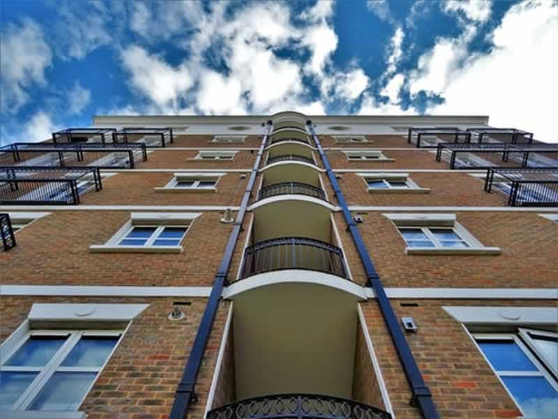 What You Need To Know About Buy To Let Mortgages - apartments