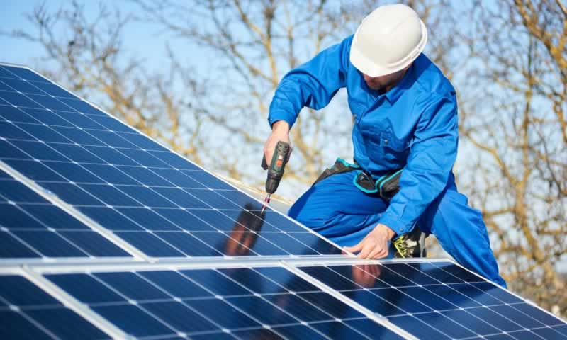 Why Consider Solar System for Your Home - installing solar panels
