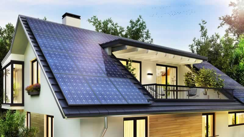 Why Consider Solar System for Your Home