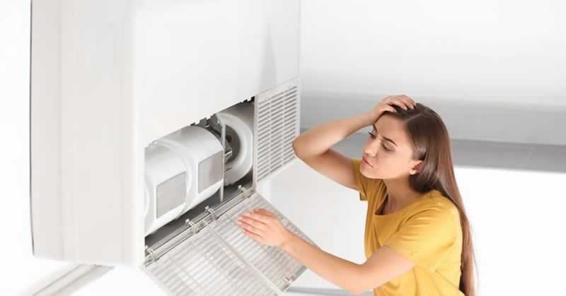 Why Is My Air Conditioner Not Cooling