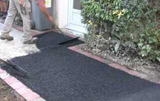 Why is Asphalt Paving Highly Favored - paving