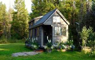 12 Tips to make a house a green home - green home