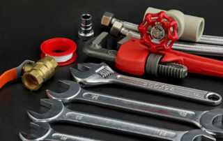 20 Best Tools To Have in Every Plumber's Toolbox - tools