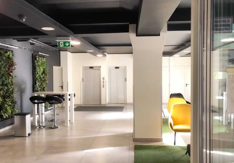 3 Benefits of a Great Office Fitout - office