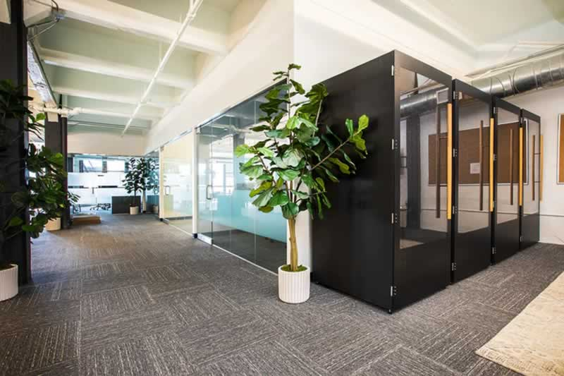 3 Benefits of a Great Office Fitout