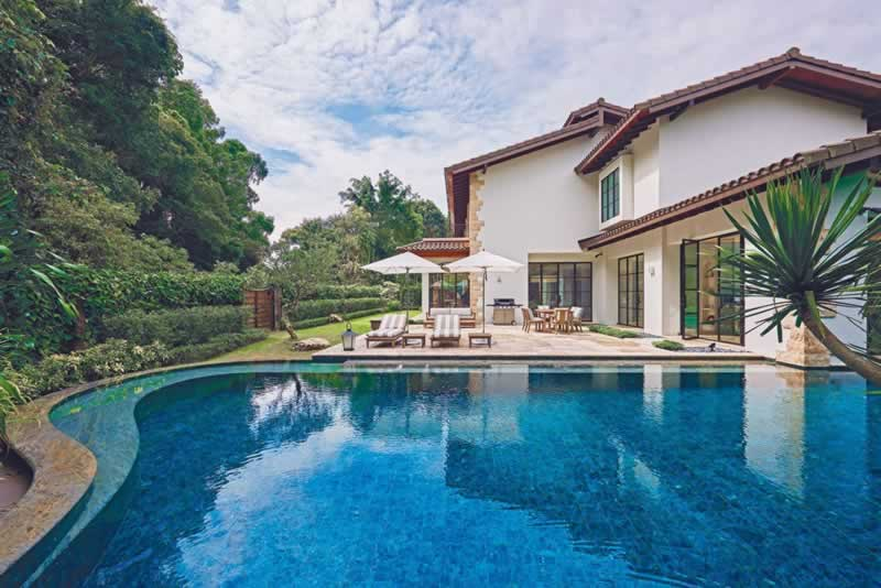 4 Tips For Designing Your Dream Home in Singapore
