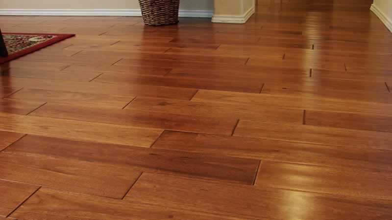 5 Popular Types of Flooring For Every Home - hardwood