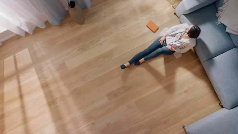 5 Reasons To Choose Wood Flooring For Your Home - wood flooring