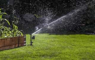5 Tips To Purchasing The Best Motion Activated Sprinkler