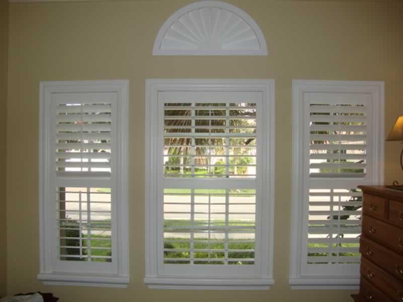 7 Advantages of Plantation Shutters for window treatment - plantation shutters
