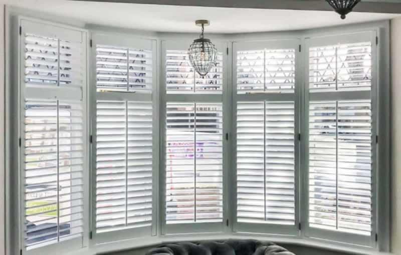 7 Advantages of Plantation Shutters for window treatment