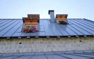 7 Reasons Why Utah Homeowners Prefer Metal Roofing