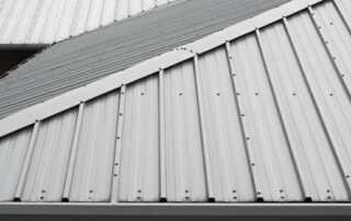 7 Reasons Why Utah Homeowners Prefer Metal Roofing - metal roofing
