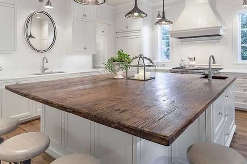 7 Surprisingly Affordable Countertop Makeover Projects You Can Do At Home