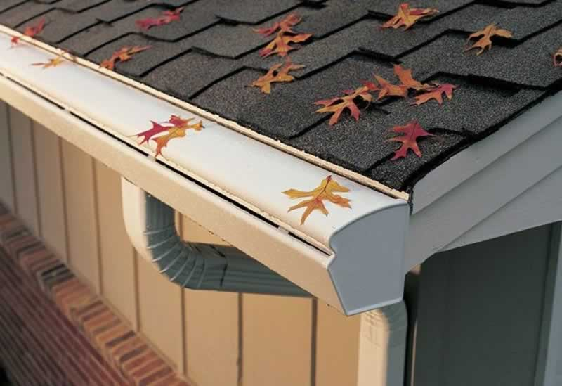 8 Features of a Good No Clog Cover for Gutters