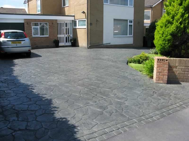 Best Benefits Of Professional Paving - driveway