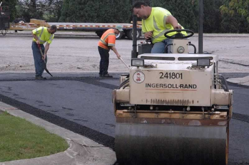 Best Benefits Of Professional Paving