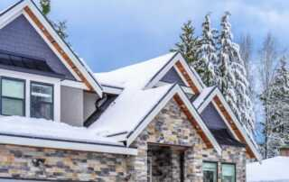 Best Roof Designs for Houses to Withstand the Winter