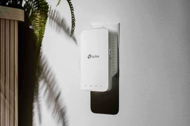 Best Wi-Fi Extenders in the United States - tp link