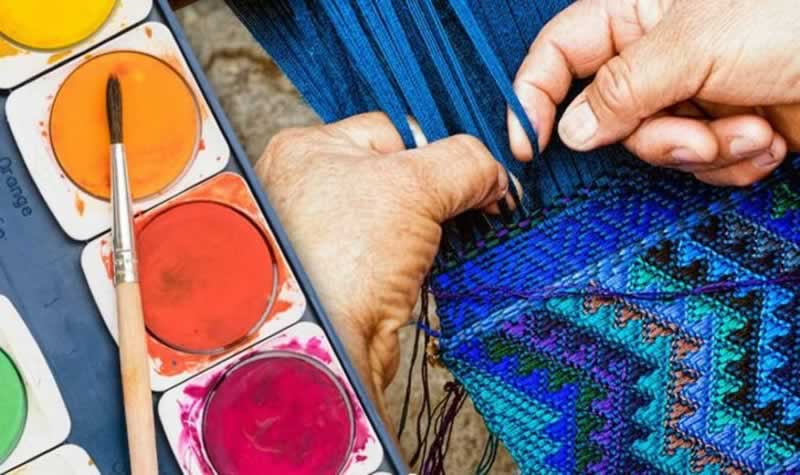 DIY Arts and Crafts for Good Mental Health