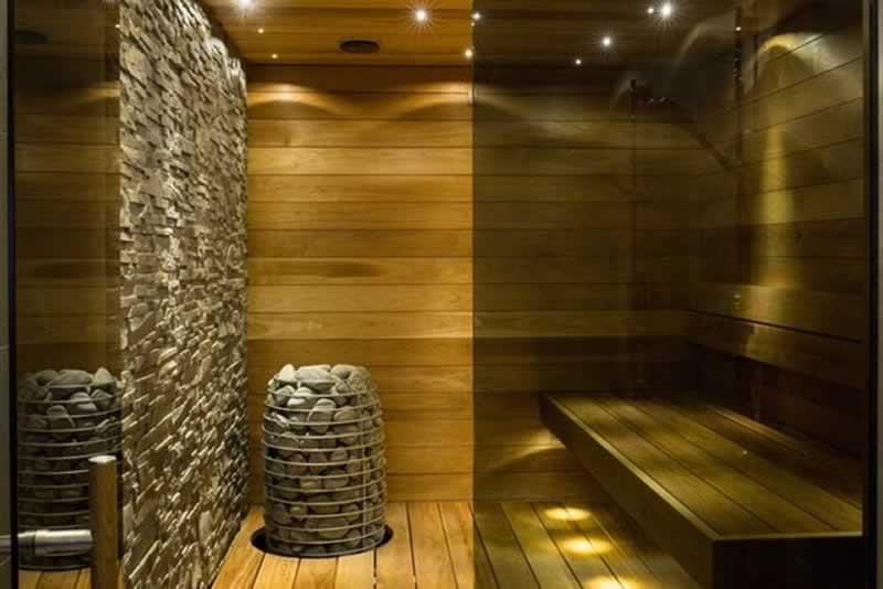 Everything You Need To Know About Home Saunas and Why You Should Invest In One - sauna