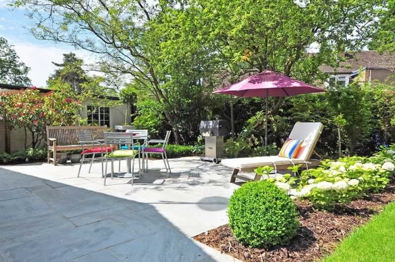 Handy Ideas That Will Greatly Improve Your Property's Exterior Area - garden