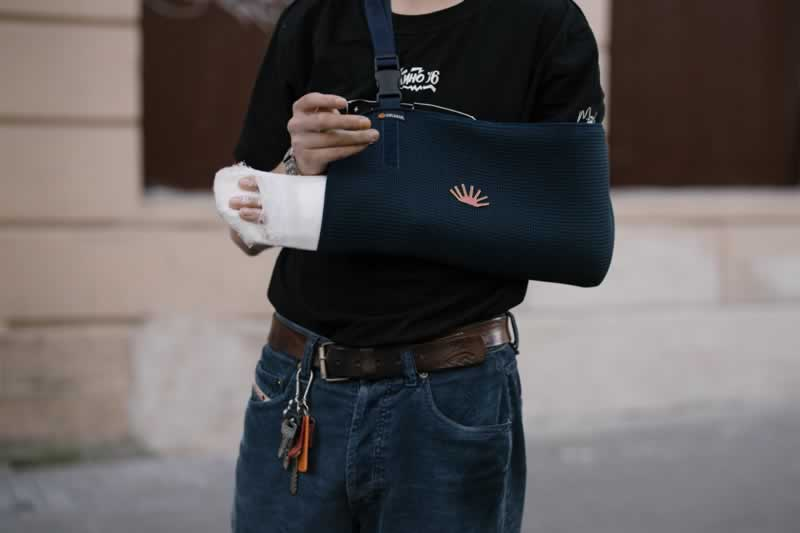 Have You Recently Been Injured