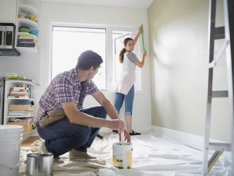 Home Remodeling and Mental Health