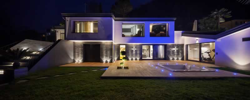 How Outdoor Lighting Can Increase Your Home's Value