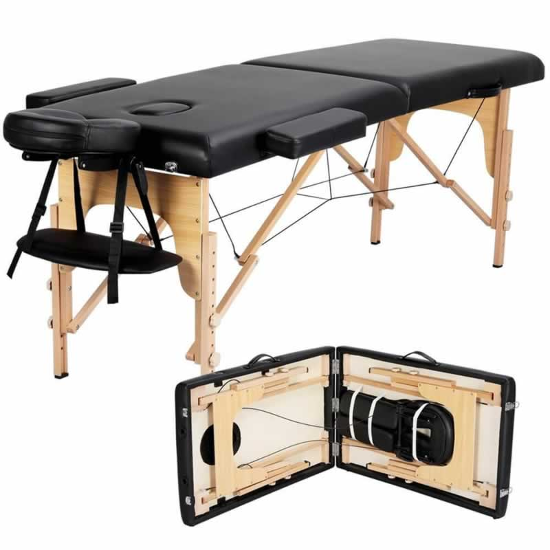 How To Choose A Portable Massage Table - costoff massage table