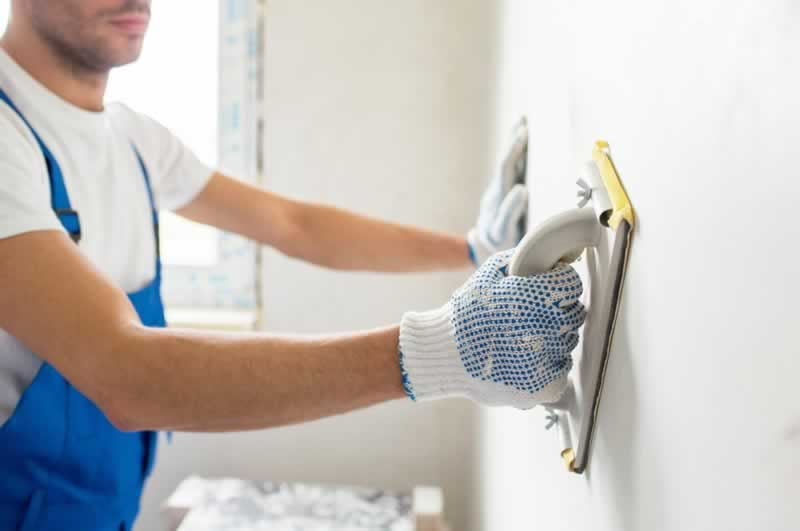 How do you Apply Plastering - finishing