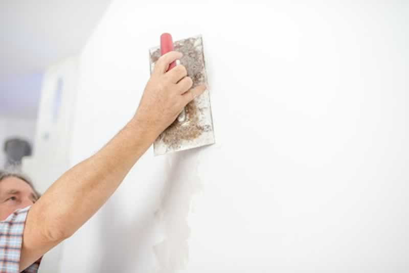 How do you Apply Plastering