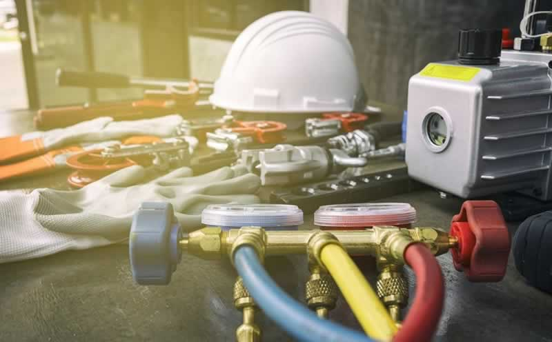 How to Choose a Top-Rated HVAC Contractor in Virginia Beach - tools