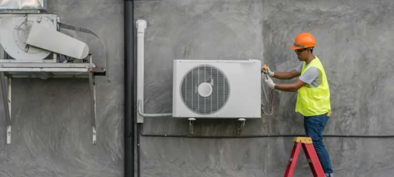 How to Choose a Top-Rated HVAC Contractor in Virginia Beach