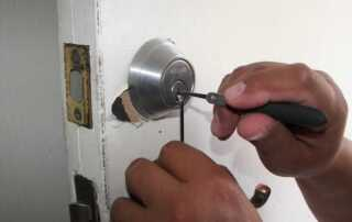 How to Easily Repair All the Locks in Your House - fixing lock