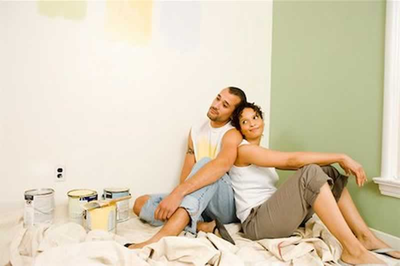 How to Remodel Without Destroying Your Relationship